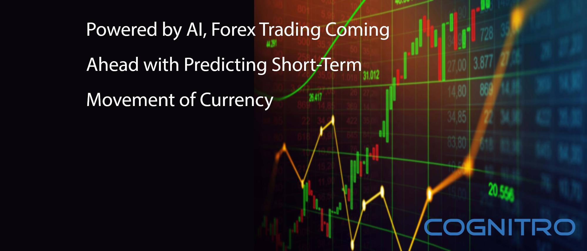 Forex prediction